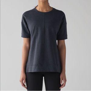 Lululemon short sleeve t shirt
